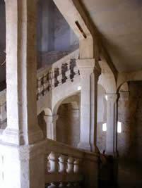 Defiscalisation Malraux / Monument Historique a UZES : Ancien Grand Séminaire