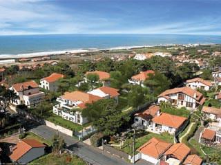 Defiscalisation Scellier a ANGLET : Villa Lesquerdo