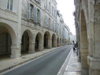Defiscalisation Scellier a LA ROCHELLE : Rue du Minage