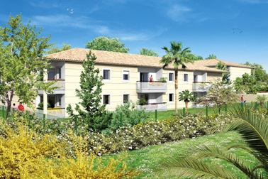 Defiscalisation Scellier a LUNEL : Marco Polo