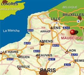 Defiscalisation Scellier a MAUBEUGE : Le Clos de L'Avesnois