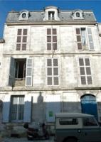 Defiscalisation Malraux / Monument Historique a LA ROCHELLE : St Jean Pérot