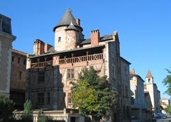 Defiscalisation Malraux / Monument Historique a CAHORS : Bousquet - Saint-Pierre