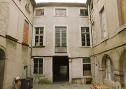 Defiscalisation Malraux / Monument Historique a CARCASSONNE : 88 Verdun