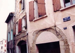 Defiscalisation Malraux / Monument Historique a NARBONNE : Aigues Vives
