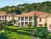 Defiscalisation Scellier a POMPERTUZAT : Le Chateau 2