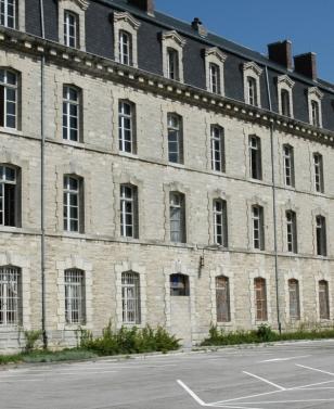 Defiscalisation Malraux / Monument Historique a LAON : Résidence Thérémin d'Hame