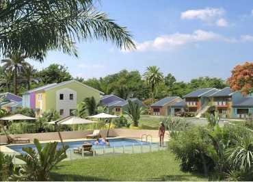 Defiscalisation Scellier-Outre-Mer a LAMENTIN : BADIANE GUADELOUPE