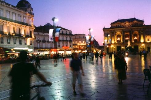 Defiscalisation Scellier a MONTPELLIER : Le Mas des Oliviers