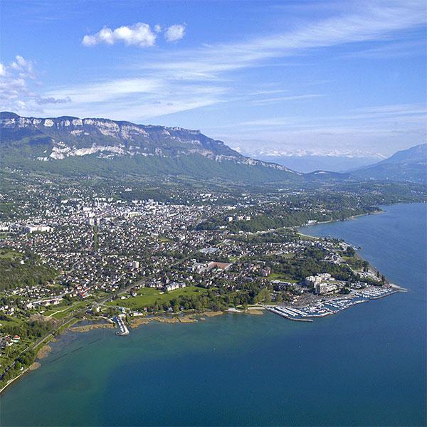 Defiscalisation Scellier a Aix-les-Bains : Résidence Le Vincennes