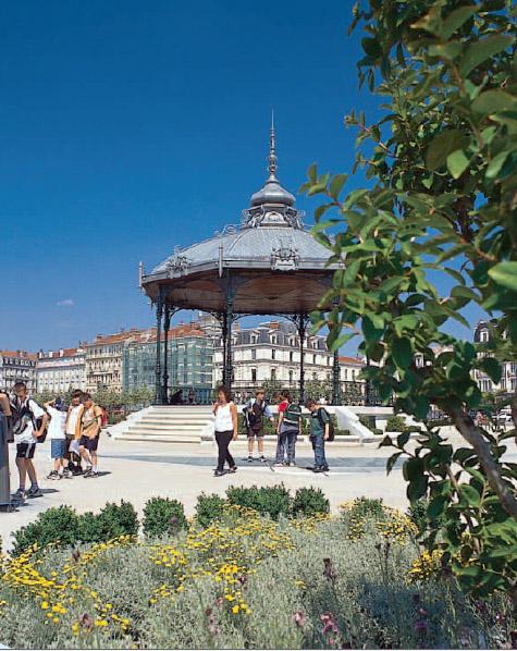 Defiscalisation Bouvard a VALENCE : Appart'City Valence