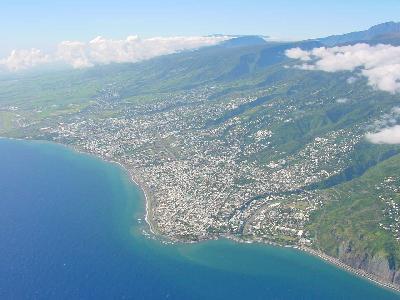Defiscalisation Scellier-Outre-Mer a SAINT-DENIS : Arborea